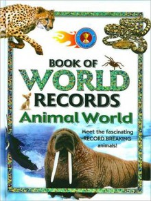 Animal World (Book of World Records) - FitzPatrick