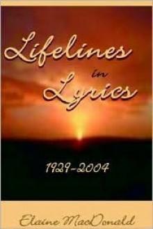 Lifelines in Lyrics: 1929-2004 - Elaine MacDonald