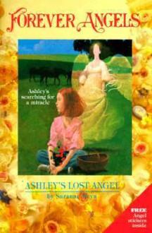Ashley's Lost Angel - Suzanne Weyn