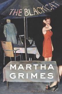 The Black Cat - Martha Grimes