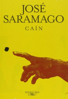 Caín - José Saramago