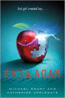 Eve and Adam -