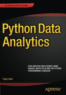 Python Data Analytics - Fabio Nelli