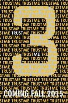 Trust Me - Romily Bernard