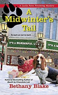 A Midwinter's Tail - Bethany Blake