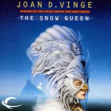 The Snow Queen - Joan D. Vinge, Ellen Archer
