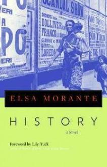 History: A Novel - Elsa Morante
