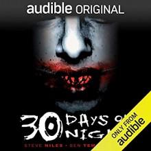 30 Days of Night - 'Ben Templesmith','Steve Niles'