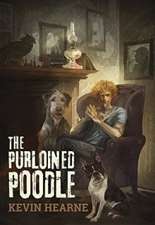 The Purloined Poodle - Kevin Hearne,Galen Dara