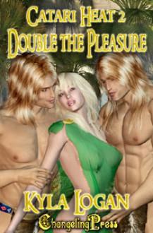 Double the Pleasure - Kyla Logan