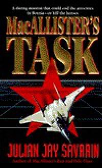 Macallister's Task - Julian Jay Savarin