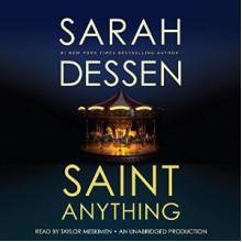 Saint Anything - Sarah Dessen