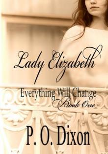 Lady Elizabeth - P.O. Dixon