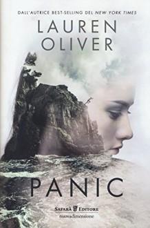 Panic - A. Intelisano,Lauren Oliver