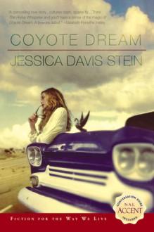 Coyote Dream - Jessica Davis Stein