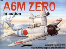 A6M Zero in Action - Aircraft No. 59 - Shigeru Nohara