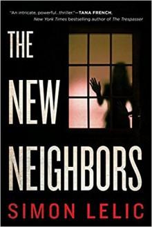 The New Neighbors - Simon Lelic