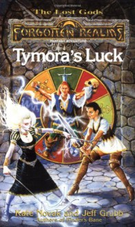 Tymora's Luck - Kate Novak, Jeff Grubb