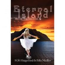 Eternal Island (Book 1 in the Eternal Series) - K.S. Haigwood, Ella Medler