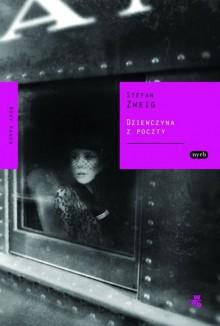 Dziewczyna z poczty - Stefan Zweig