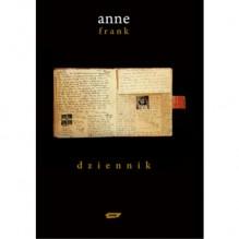 Dziennik - Anne Frank, Alicja Dehue-Oczko