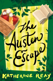 The Austen Escape - Katherine Reay