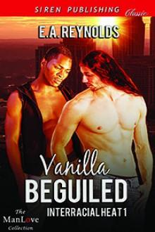 Vanilla Beguiled - E.A. Reynolds
