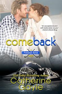 Comeback - Catherine Gayle
