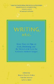 Writing, Etc. - Donna Warren Hickey, Pamela Kramer