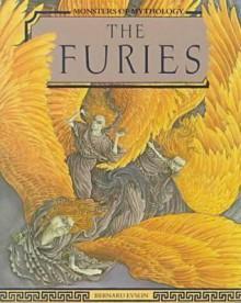The Furies - Bernard Evslin
