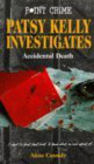 Accidental Death - Anne Cassidy