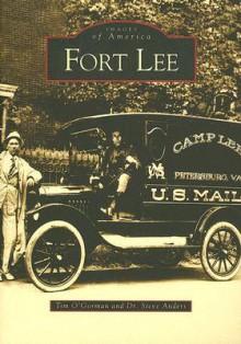 Fort Lee (VA) (Images of America) - Tim O'Gorman