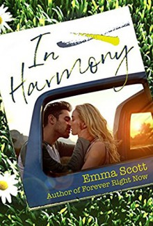 In Harmony - Emma Scott