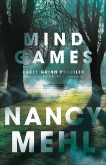Mind Games - Nancy Mehl