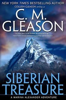 Siberian Treasure - Colleen Gleason