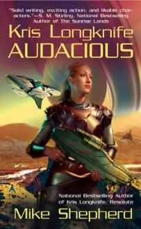 Audacious - Mike Shepherd