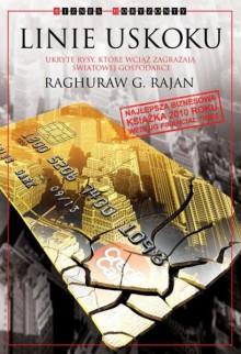 Linie uskoku - Raghuram G Rajan