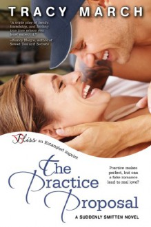 The Practice Proposal - Tracy March