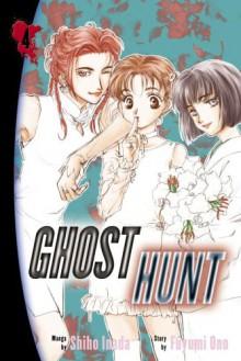Ghost Hunt 4 - Shiho Inada, Fuyumi Ono