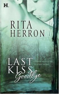 Last Kiss Goodbye - Rita Herron