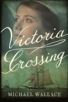 Victoria Crossing - Michael Wallace