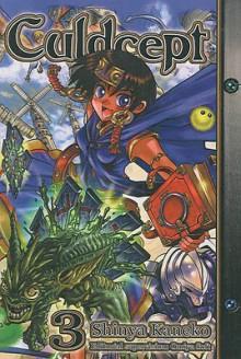 Culdcept, Volume 3 - Shinya Kaneko