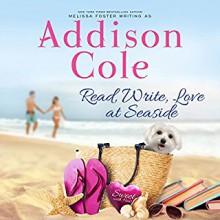 Read, Write, Love at Seaside - Addison Cole