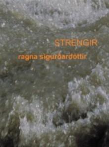 Strengir - Ragna Sigurðardóttir