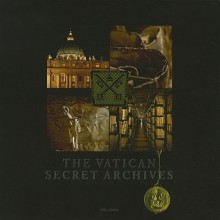 The Vatican Secret Archives - Luca Becchetti