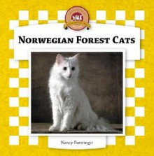 Norwegian Forest Cats - Nancy Furstinger
