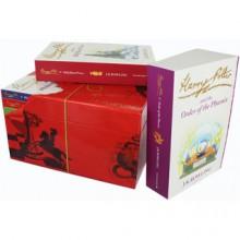 Harry Potter Set: Signature Edition (Harry Potter, #1-7) - J.K. Rowling