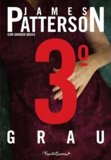 3.º Grau (Portuguese Edition) - James Patterson