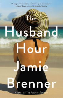 The Husband Hour - Jamie Brenner