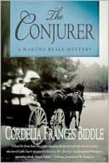 Conjurer - Cordelia Biddle